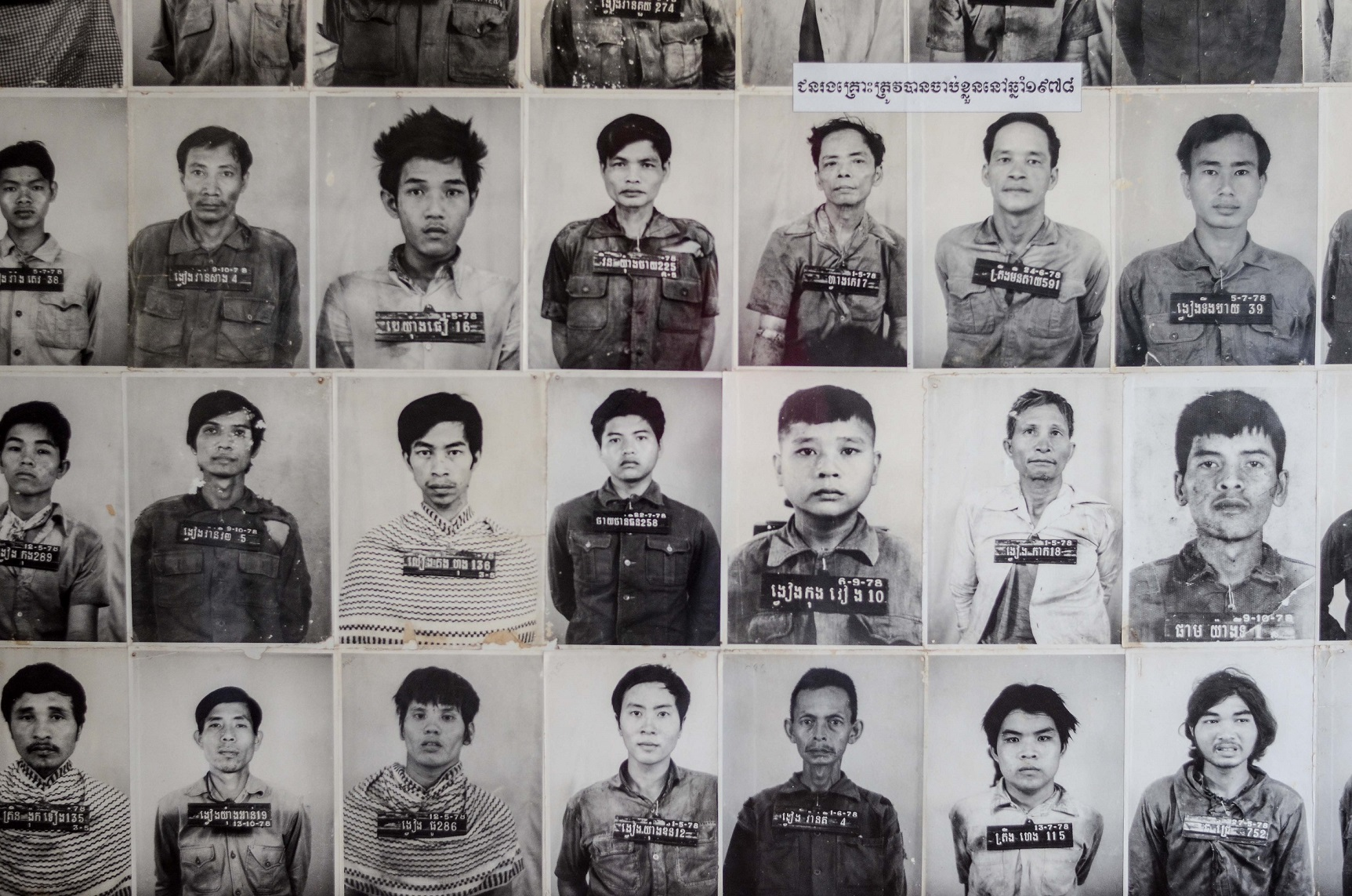 an introduction to the history of pol pot Introduction khmer rouge forces took over cambodia on 17 april 1975 they  forcibly  to return cambodians to their imagined origins, the pol pot group saw.