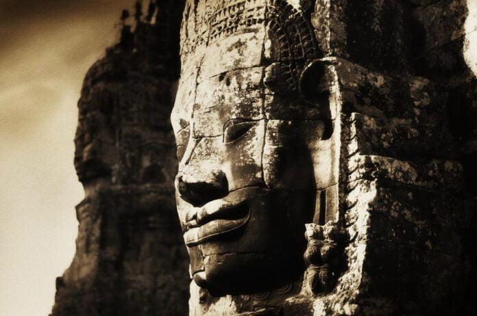 Cambodia the Kingdom of Wonder