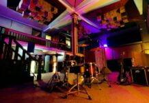 60 Road Studios, Siem Reap, Cambodia