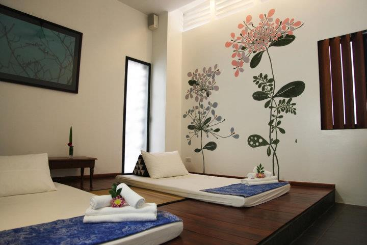 Attractive Frangipani Is A Relaxing, Comfortable, Family Owned Retreat And Provides A  Day Spa Which Is Ideal After A Long Day At The Historic Angkor Temples.