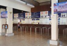 Angkor Wat Official Ticket Office