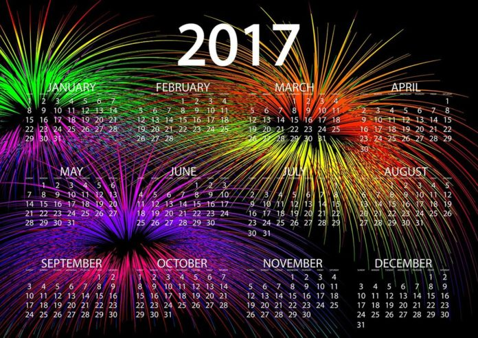 Public Holidays in Cambodia in 2017