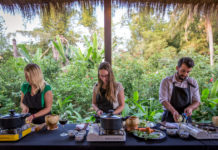 Beyond Unique Escapes is a popular option for Khmer cooking classes in Siem Reap, Cambodia