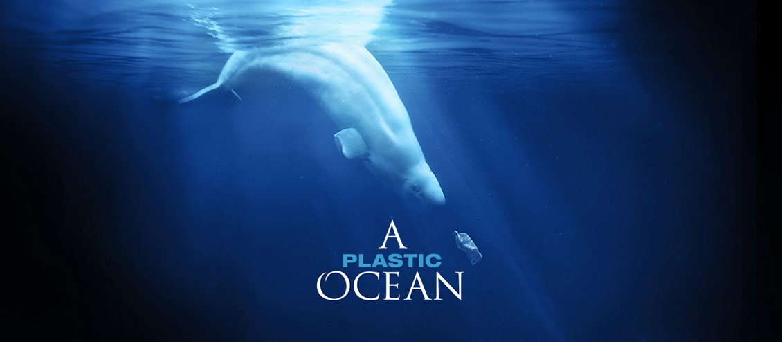 Movie screening of A Plastic Ocean