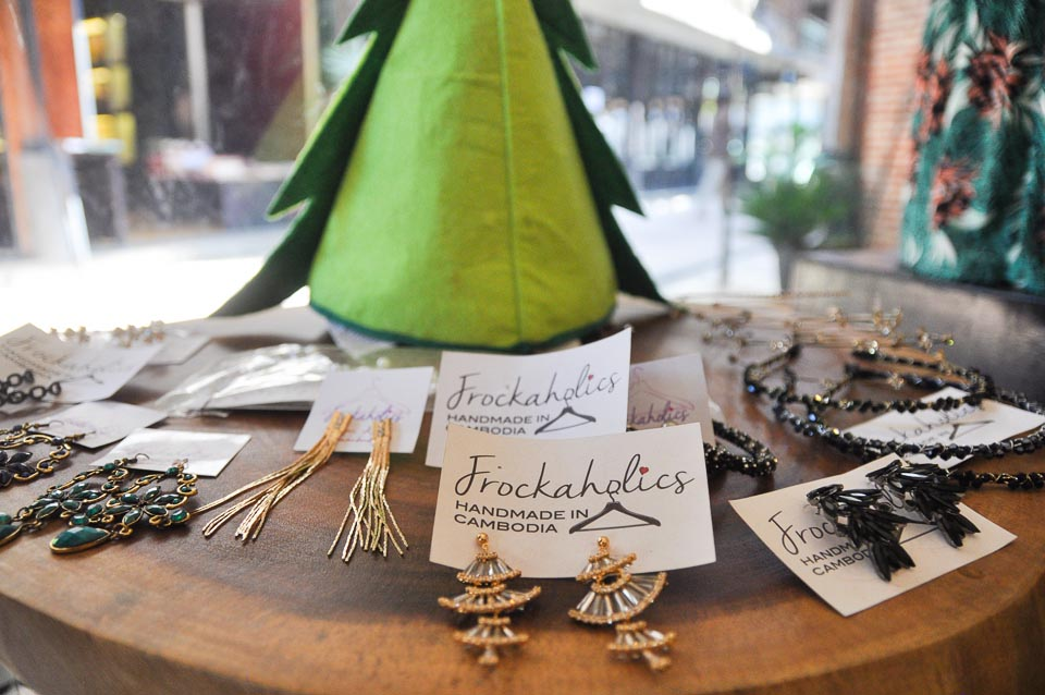 jewellery at Frockaholics
