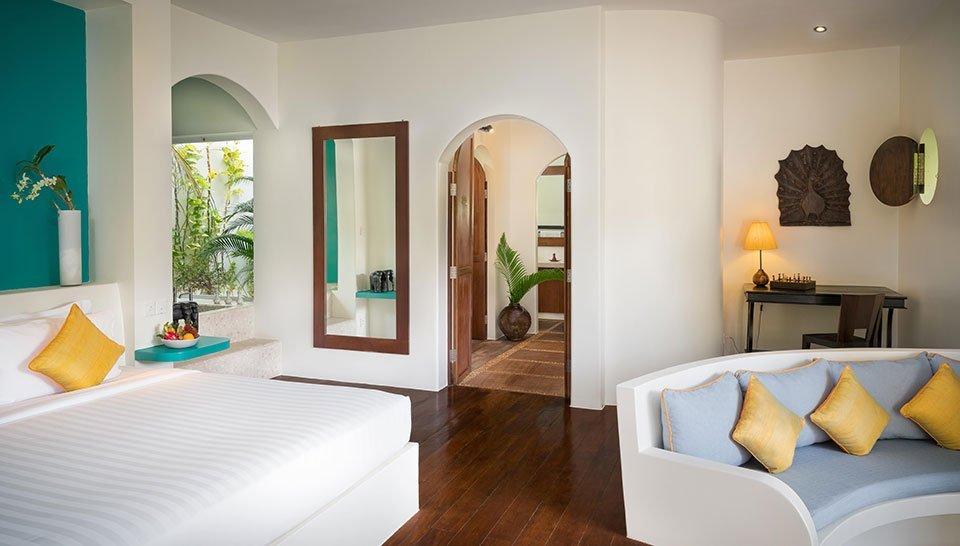 Siem Reap Luxury Resorts - Navutu Dreams Suites
