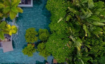 Siem Reap Luxury Resorts - Park Hyatt
