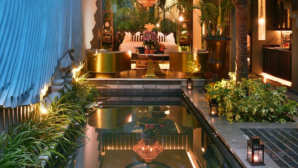 Siem Reap Luxury Resorts - Shinta Mani Angkor – Bensley Collection