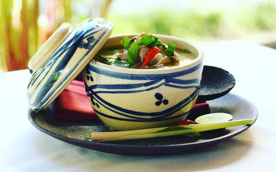 Mahob Restaurant | Siemreap.net
