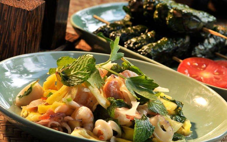 Viroth's Restaurant | Siemreap.net