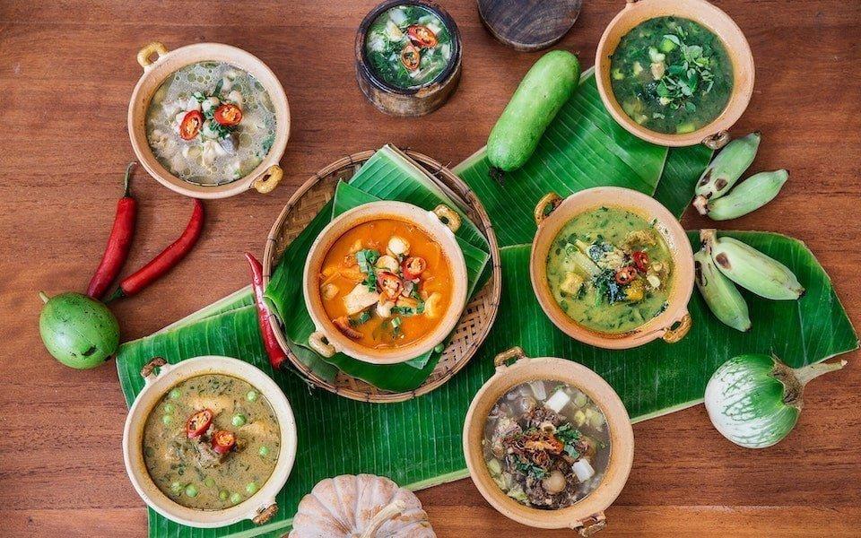 The Best Khmer Restaurants In Siem Reap Siemreap Net