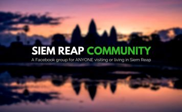 Siem Reap Community