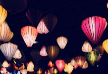 February Events in Siem Reap, Cambodia