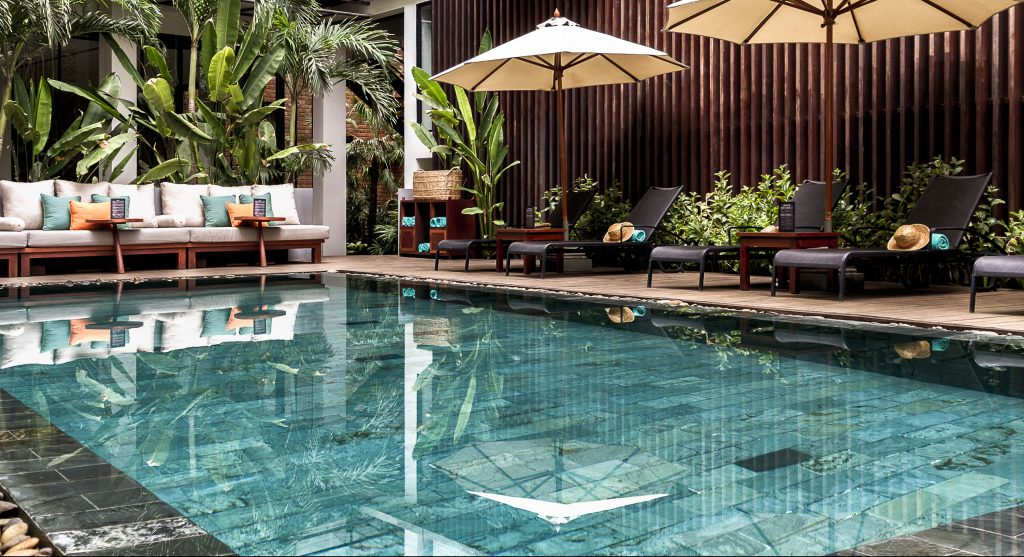 The Aviary Hotel - A Modern Urban Design Hotel in Siem Reap - Siemreap.net