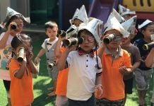 Choosing a school in Siem Reap cambodia