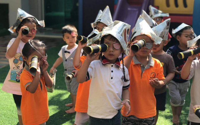 Choosing a school in Siem Reap cambodia