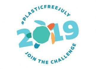 Plastic Free July 2019 in Cambodia
