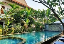 Teira Boutique Hotel, Siem Reap, Cambodia