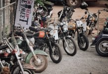 Siem Reap Bike Meet