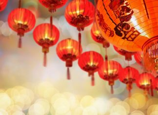 Chinese New Year Events in Siem Reap