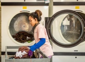 Laundry Like Home – Professional Laundry Services in Siem Reap, Cambodia