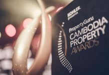 Cambodia Property Awards