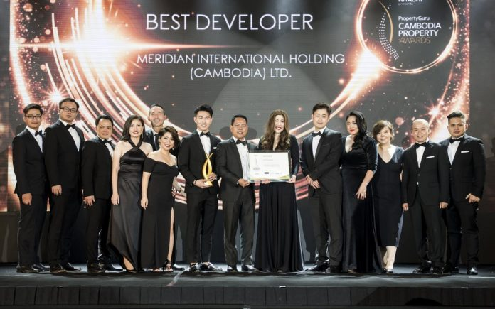 PropertyGuru Cambodia Property Awards