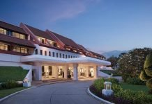Le Meridien Angkor grants guests seven wishes